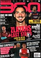 Soccer 360 Magazine 1/1/2016