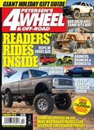4 Wheel & Off-Road Magazine 2/1/2016