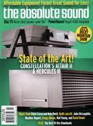 Absoulute Sound Magazine 2/1/2016