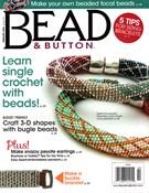 Bead & Button Magazine 2/1/2016