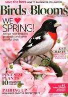 Birds & Blooms Magazine 2/1/2016