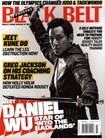 Black Belt Magazine | 2/1/2016 Cover