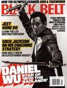 Black Belt Magazine 2/1/2016