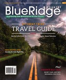 Blue Ridge Country Magazine 2/1/2016