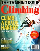 Climbing Magazine 2/1/2016