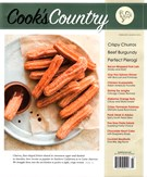 Cook's Country Magazine 2/1/2016