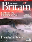 Discover Britain Magazine 2/1/2016