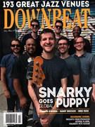 Down Beat Magazine 2/1/2016