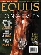 Equus Magazine 2/1/2016