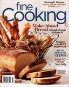 Fine Cooking Magazine 2/1/2016