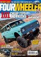 Four Wheeler Magazine 2/1/2016