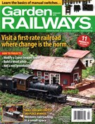 Garden Railways Magazine 2/1/2016