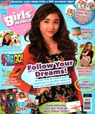 Girls' World 2/1/2016