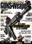 Guns & Weapons For Law Enforcement Magazine | 2/1/2016 Cover
