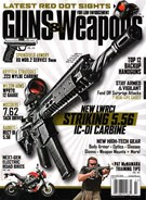 Guns & Weapons For Law Enforcement Magazine 2/1/2016