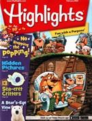 Highlights Magazine 2/1/2016