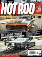 Hot Rod Magazine 2/1/2016