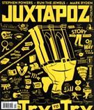 Juxtapoz Magazine 2/1/2016