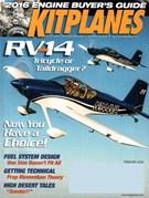 Kit Planes Magazine 2/1/2016