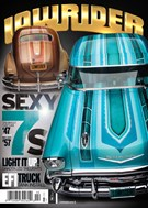 Lowrider Magazine 2/1/2016