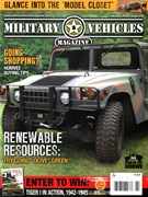 Military Vehicles Magazine 2/1/2016