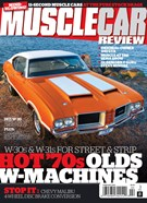 Muscle Car Review Magazine 2/1/2016
