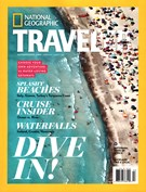 National Geographic Traveler Magazine 2/1/2016