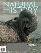 Natural History Magazine 2/1/2016