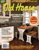 Old House Journal Magazine 2/1/2016