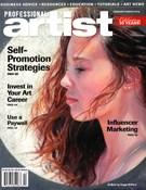 Professional Artist Magazine 2/1/2016