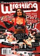 Pro Wrestling Illustrated 2/1/2016