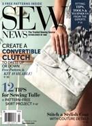 Sew News Magazine 2/1/2016