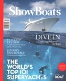 Showboats International Magazine 2/1/2016