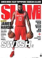 Slam Magazine 2/1/2016