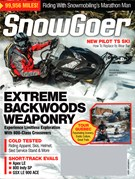 Snow Goer Magazine 2/1/2016