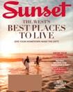 Sunset Magazine | 2/1/2016 Cover