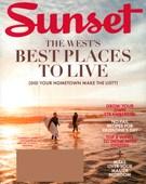 Sunset Magazine 2/1/2016