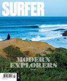 Surfer Magazine 2/1/2016