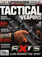 Tactical Life Magazine 2/1/2016