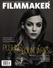 Filmmaker Magazine | 1/1/2016 Cover