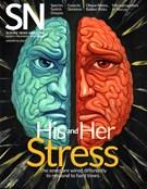 Science News Magazine 1/23/2016