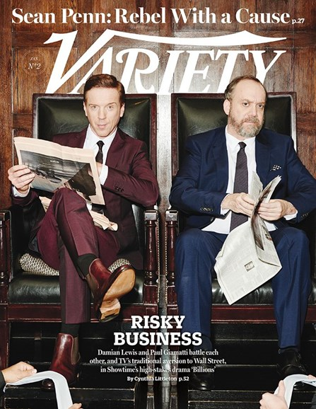Variety Cover - 1/13/2016