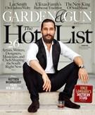 Garden & Gun Magazine 2/1/2016