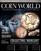 Coin World Monthly 2/1/2016