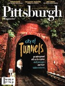 Pittsburgh Magazine 2/1/2016