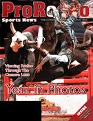 Pro Rodeo Sports News Magazine 1/15/2016