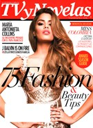 Tv Y Novelas Magazine 2/1/2016