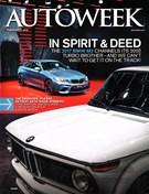 Autoweek Magazine 2/1/2016
