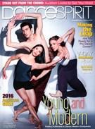 Dance Spirit Magazine 2/1/2016