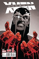 Astonishing X-Men Comic 4/1/2016
